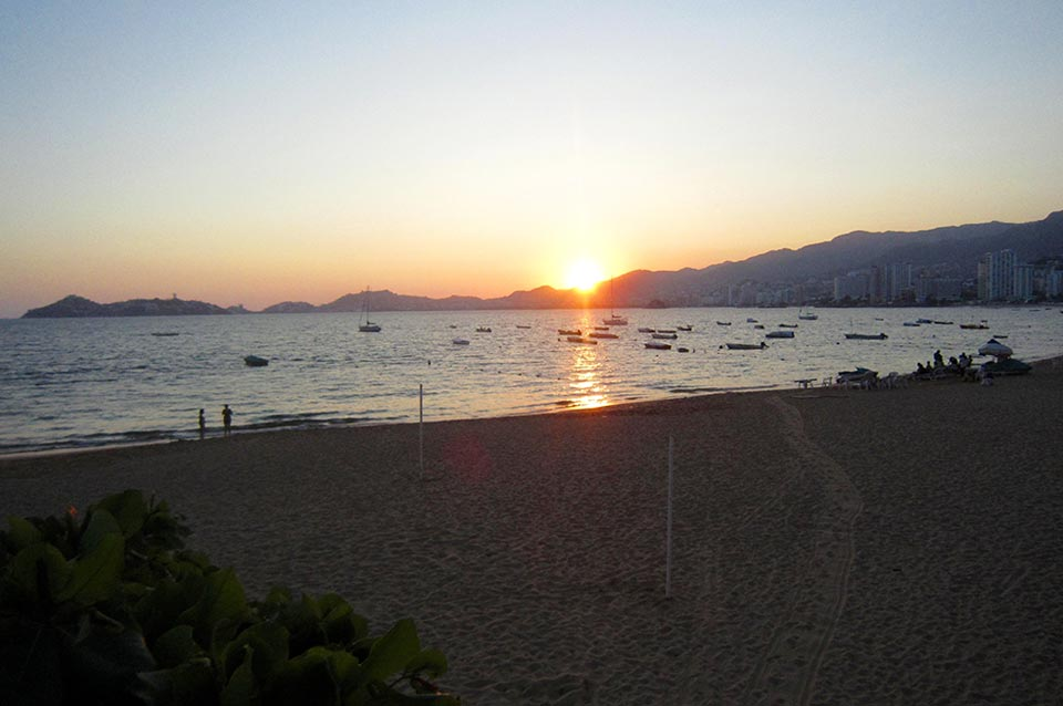 RH Acapulco Travel and Business