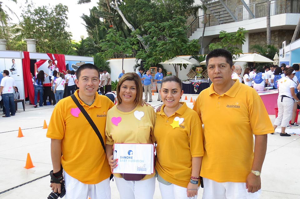 Baby Nutrition Acapulco travel and Business