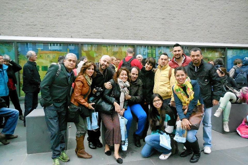 LP Amsterdan y Paris Travel and Business