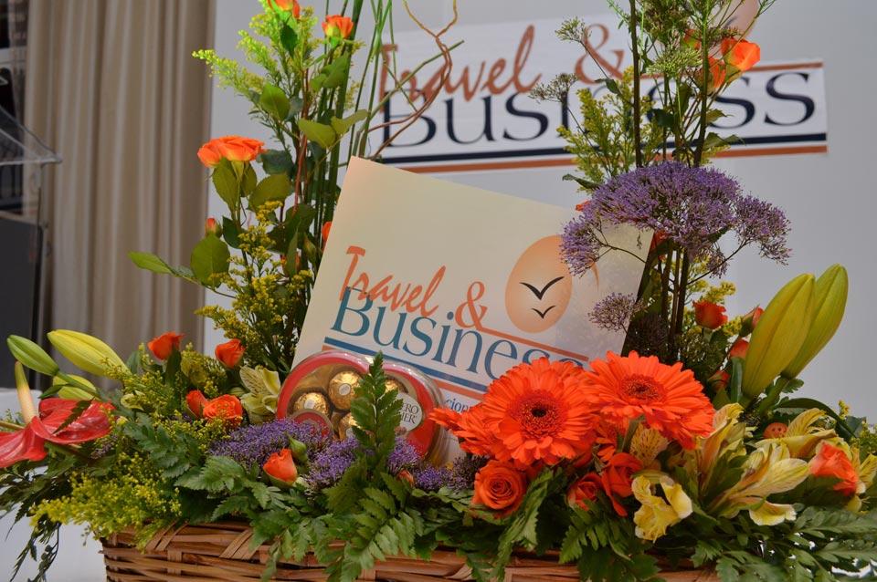 XV Aniversario de Travel & Business