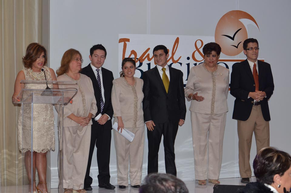 XV Aniversario de Travel & Business