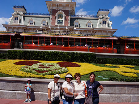 Kerastase Orlando Travel and Business