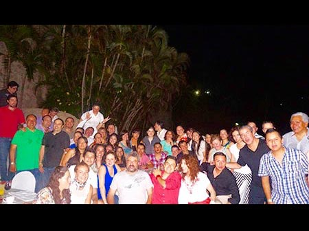 Supply Chain Acapulco Travel and Business