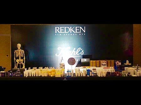 Redken Latino Cancún Travel and Business