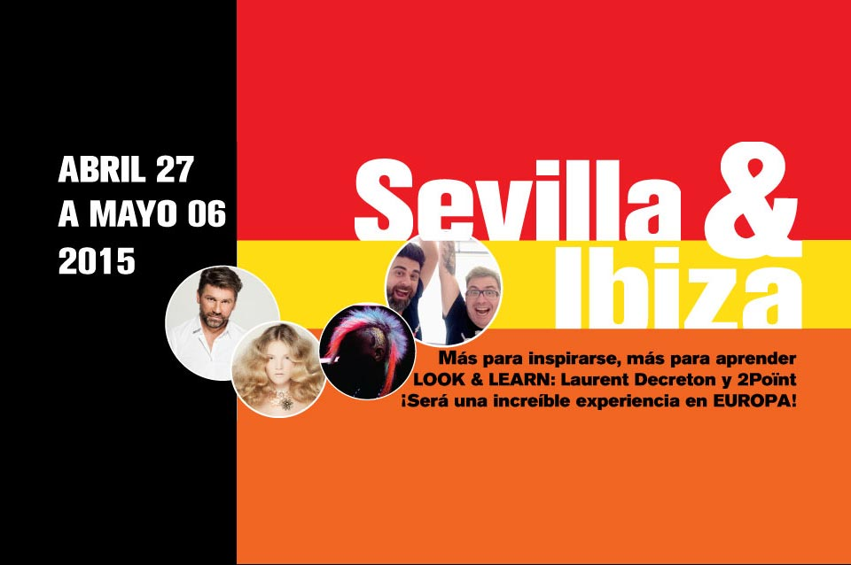 CAT Visita a Sevilla e Ibiza Travel and Business