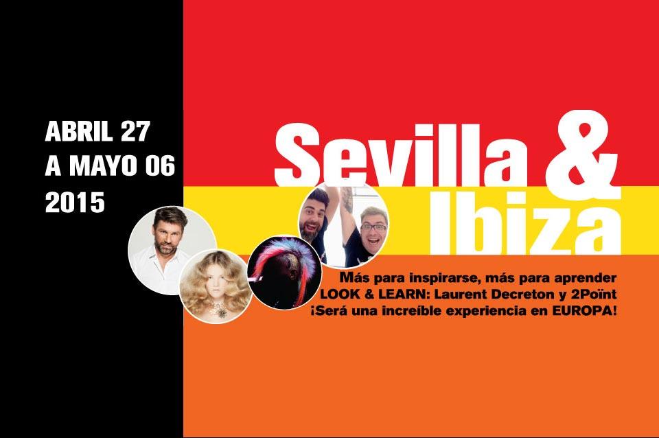CAT Visita a Sevilla e Ibiza Travel and Business