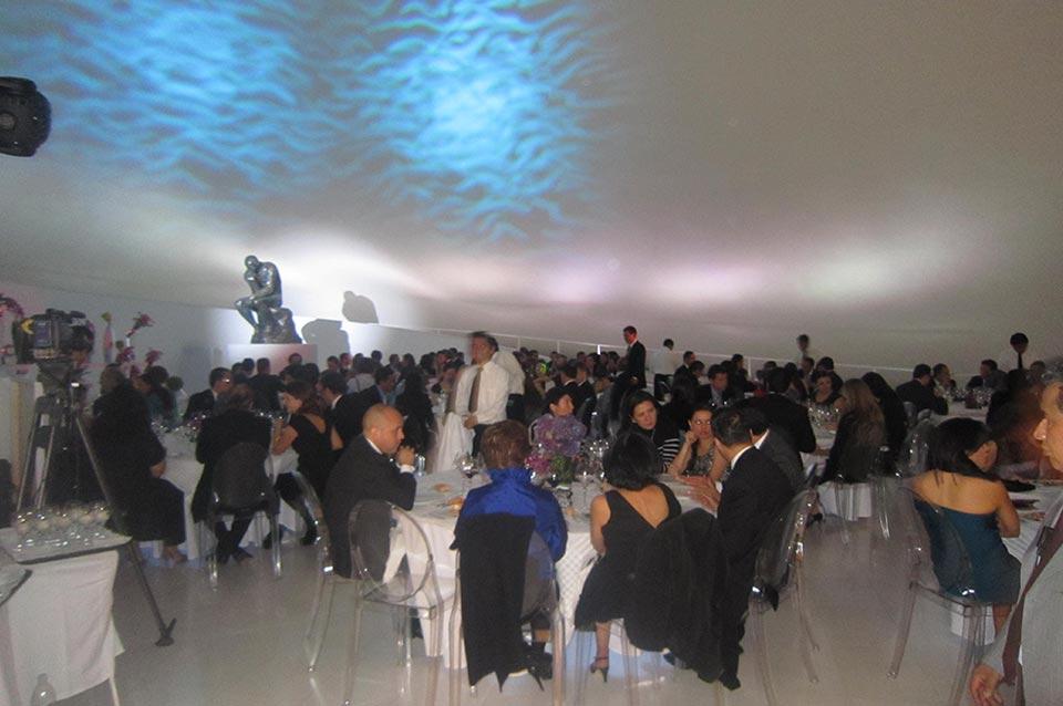 Evento Museo Sumaya Travel and Business