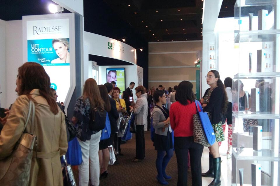 Congreso de Dermatologia Travel and Business