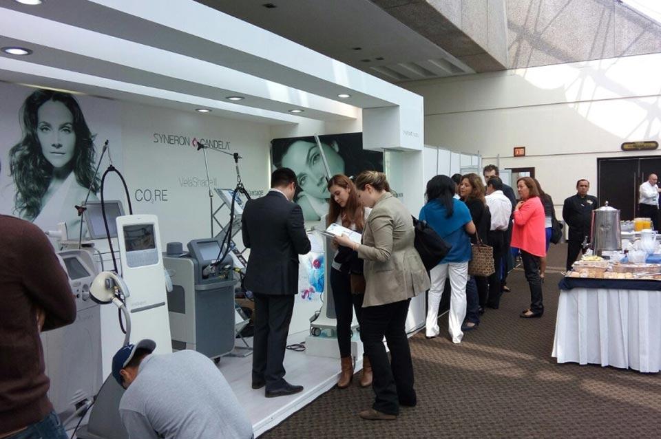 Congreso de Dermatologia Travel and Business