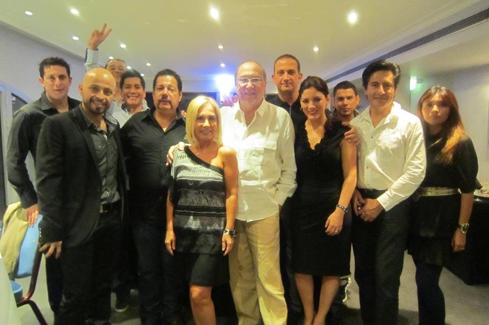 Paris BCN y Madrid Travel and Business