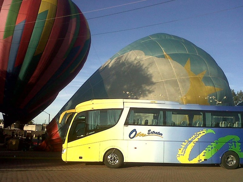 Paseo en Globo Travel and Business