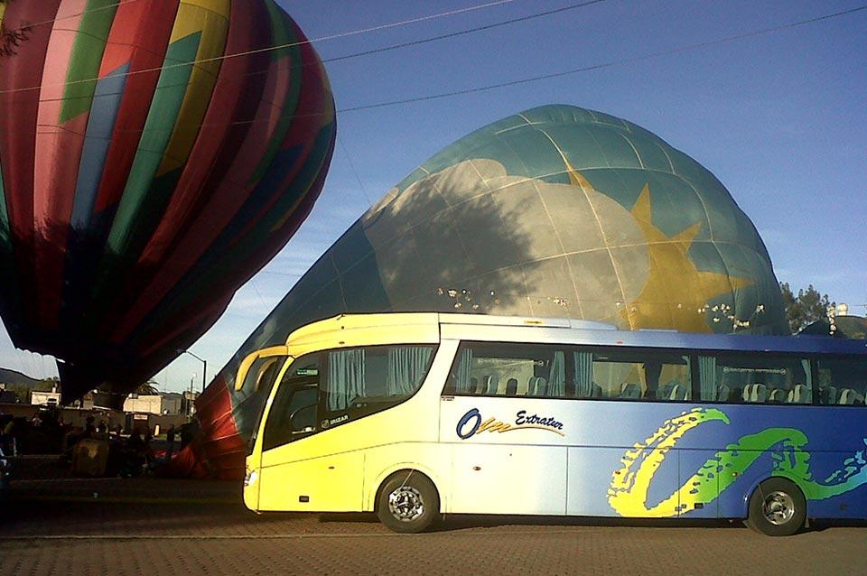 Paseo en Globo Travel and Business