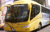 Travel and Business Autobus