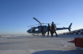 Travel and Business Helicoptero