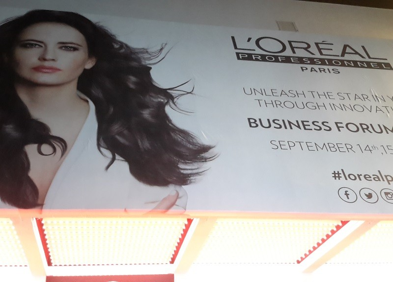Business Forum Loreal 2015