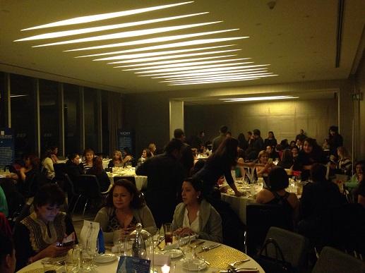 Cena de fin de año L'Oreal DCA