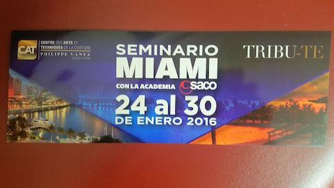 flyer de seminarios