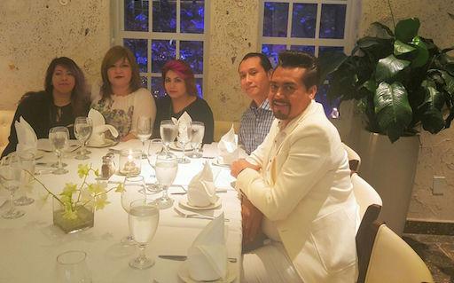 seminario Miami cena