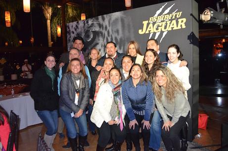 grupo Bonafont junta gerencial jaguares