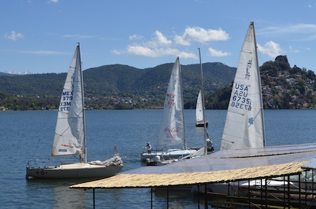 grupo Bonafont junta gerencial veleros