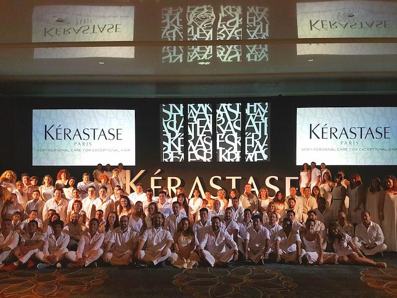 convencion Kerastase 2016