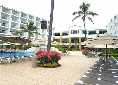 Hotel Hard Rock Vallarta
