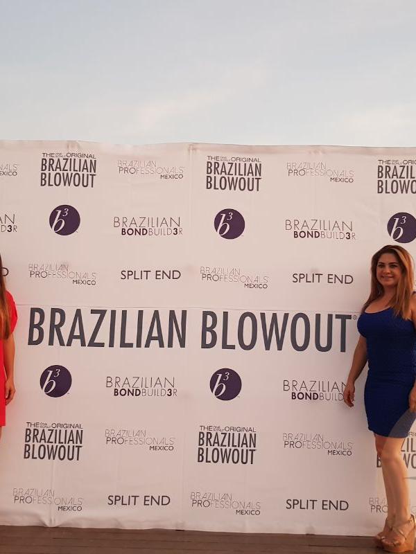 Brazilian blowout convencion 2017
